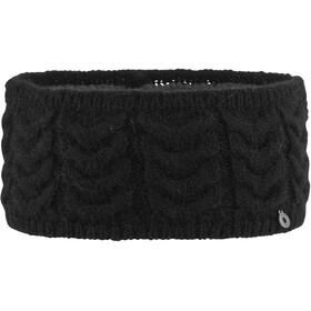 Kari Traa Lid Headband Dame Black